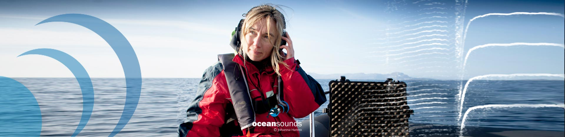Whale and Dolphin Sound Library